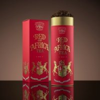 Red of Africa Tea