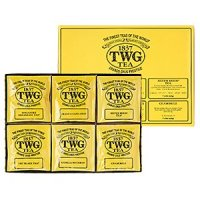 お中元 〈TWG Tea〉Tea Taster Collection (PACKTB9002)