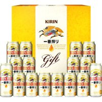 A954 キリン一番搾り生ビールセット